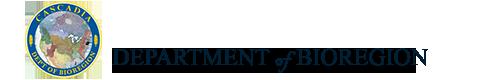 Cascadia Department of Bioregion