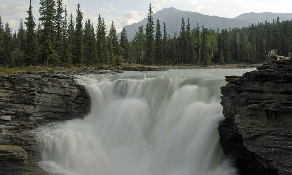 E' lip chuck(first waters) Cascadia - British Columbia, Idaho, Montana, Washington